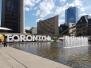 Toronto - juli 2018