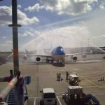 Heroes Welcome Schiphol May 2015